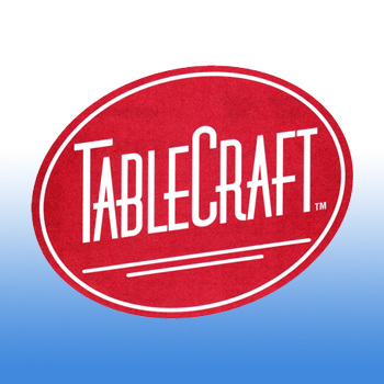 tablecraft-man